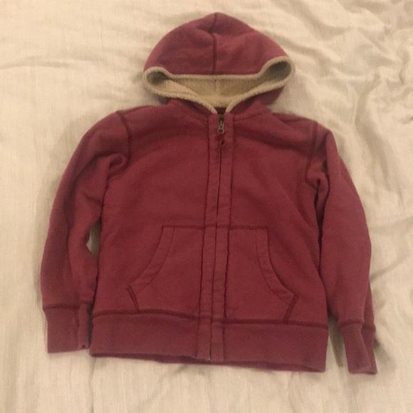 Lands' End Other - Lands' End zip up boys hoodie